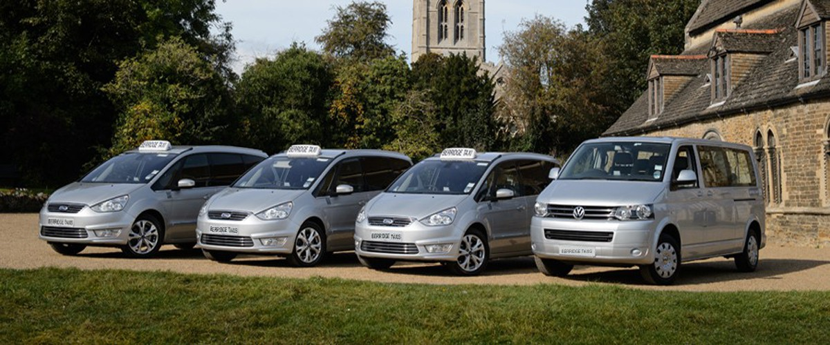 From School Runs to Business meetings, Berridge Taxis will get you there ...